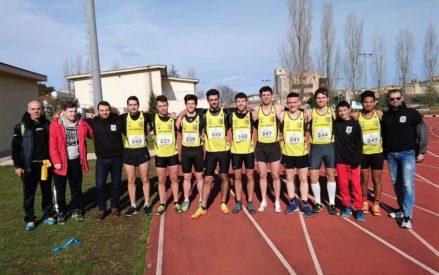 Atletica leggera: bene il CUS Camerino ad Ancona